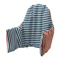 Jual IKEA Pyttig Bantal Penyangga + Sarung Untuk Kursi Makan Anak (Antilop) Murah