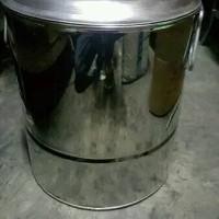 Harga dandang nasi stainles 32x35 no 32 5 | Hargalu.com