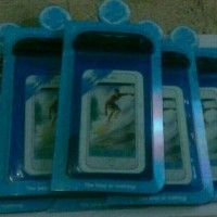 Pelindung hp samsung,sony,LG,oppo,vivo,advan waterproof anti air