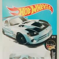 Hotwheels Dodge Viper SRT10 ACR