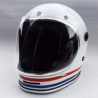 Bell Bulit Helm custom