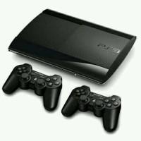 Sony Playstation 3 Super Slim OFW 320GB