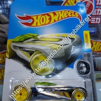 Hot Wheels Super Chromes Pharodox