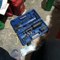 kunci roda hidraulic fuso canter 125ps dyna rino elf 6ban giga dll ats