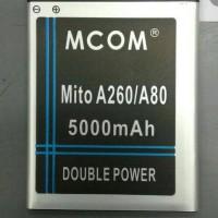 Harga Baterai A260 Mito A260 Hargano.com