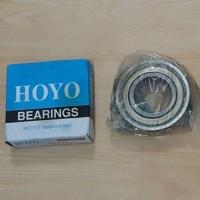 Bearing 6205 /Lahar Kolaker Laher Pintu Folding Gate Harmonika Rolling