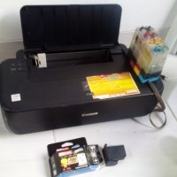 printer canon bekas second murah ip1980 free ongkir 15000 gosend