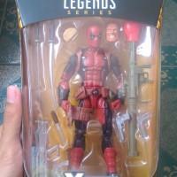 Jual Marvel Legends - Deadpool (Juggernaut) Murah