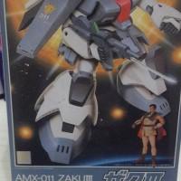 AMX 011 ZAKU III GUNDAM