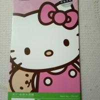 PROMO!! Newmond Protective Film Hello Kitty Galaxy S4