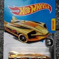 hotwheels speed slayer gold diecast hot wheels terbaru