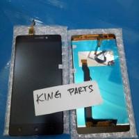 Jual lcd touch screen lenovo a7000-a ori black Murah
