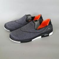 Sepatu Wanita Skechers Go-Flex / Sneakers Olahraga Running Sport Lari
