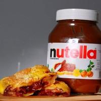 Jual Nutella Banana Shrodel Murah