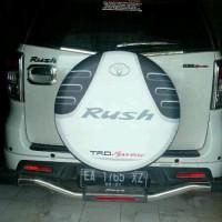 Jual Cover Ban Mobil Rush Keren Murah