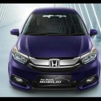 Honda Mobilio E CVT, Best Seller Low MPV. HARGA Spesial, PROMO Spesial