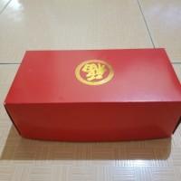 Jual Kotak kue keranjang 10x20x7 Murah