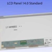 LED LCD 14.0 Standart /Tebal ACER ASUS AXIOO DELL HP TOSHIBA LENOVO