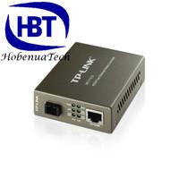 TPLINK MC111CS (V3.1) 10/100Mbps WDM Media Converter