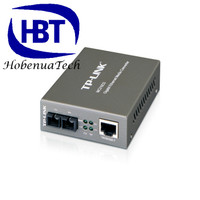 TPLINK MC210CS (V2.23) 1000Mbps FO Gigabit Single-Mode Media Converter