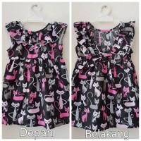 Jual Dress Anak Branded Glitter / Dress Anak Flower / Dress Anak Lucu Murah