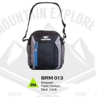 Jual Tas Gunung Slempang Bodypack Model Tas Dueter Tas Limited