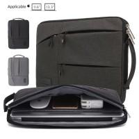 Jual tas laptop gearmax sleeve / bag for macbook 11-13 inch Murah