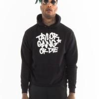 HOODIE JUMPER Taylor Gang Or Die 185