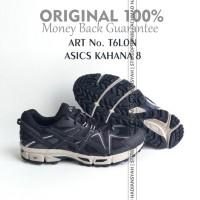 ORIGINAL Sepatu ASICS Trail GEL Kahana 8 Running Trail ShoeS ASICS GEL