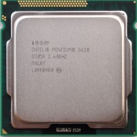 processor dual core G620 2.6Ghz socket 1155 garansi 1 thn