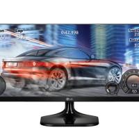 Monitor LED LG IPS FULL HD Ultra Wide 25UM58-P ( 25