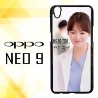 Casing Premium Custom Hardcase Polycarbonate Hp Oppo Neo 9 Oppo A37