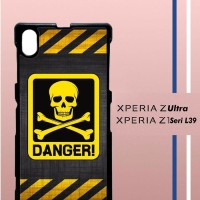 Casing Custom Hardcase Polycarbonate Hp Sony Xperia Xperia Z1 Xperia