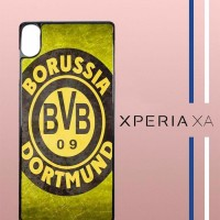 Casing Custom Hardcase Polycarbonate Hp Sony Xperia XA Case and Cove
