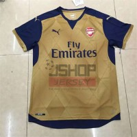 Jersey Arsenal Away New - Grade Ori