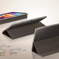 Dijual Case SAMSUNG Book Cover Galaxy Tab S 8 4 Original T1910