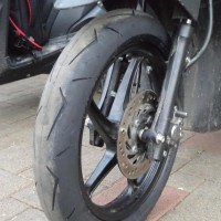 Ban Racing Mizzle MR01 90/80 ring 14 MR1 MR one Diskon