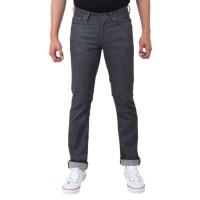 Levi's Commuter 511 Slim Fit - Grey Denim Eco Levis original