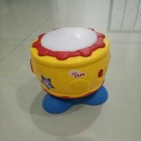 Little Tikes Spin Drum Terbaru