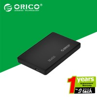 ORICO 2588US3 HDD Enclosure 2 5 USB 3 0 HDD Case USB 3 0 2 5
