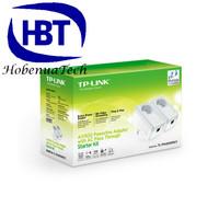 TPLINK TL-PA4010PKIT POWER LINE ADAPTER AV500 PA4010PKIT