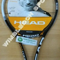 LIMITED CLEARANCE! RAKET TENIS HEAD SPEED PRO IG/ RAKET HEAD YOUTEK
