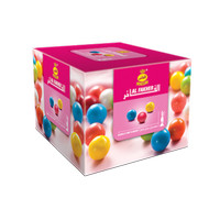 Al Fakher - bubble gum - 250gr alfakher 250 gr permen karet bublegum