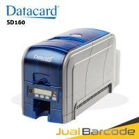 ID CARD PRINTER KARTU DATACARD CD168 | CD 168 PENGGANTI SD160 | SD 160