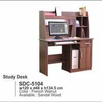 Meja Belajar / Komputer EXPO SDC5104