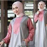 Termurah Dress balotelli/Muslim Wanita/Baju Murah/safira Dress