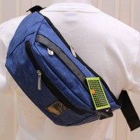 Tas Waist Bag NIKE Premium IMG4589