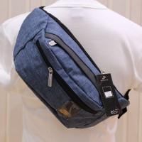 Tas Waist Bag NIKE Premium IMG4609