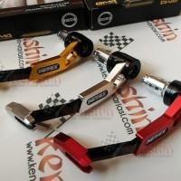 Pelindung Tangan Rem Stang Gas Motor Matic Mio Nmax Vario Modifikasi