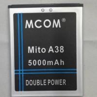 Baterai batre batere battery batrai batrei MITO A38 Fantasy Max / A 38